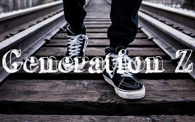 Generation Z – Kinder der Gen X