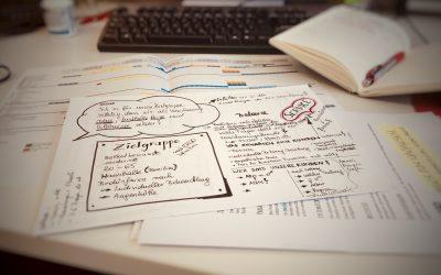 8 Schritte zur Marketingstrategie