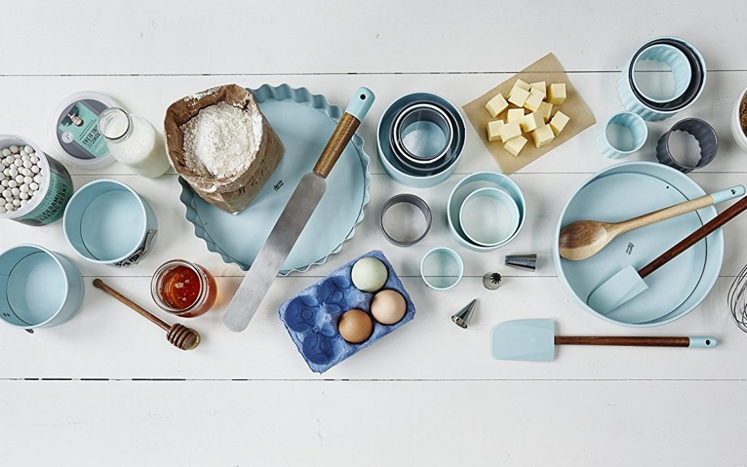 Schönes rund ums Kochen und Backen für Ihre Küche